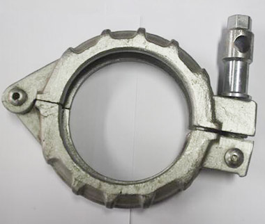 Forged Clamp